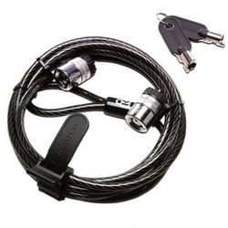 Lenovo Kensington Twin Head Cable Lock from Lenovo 45K1620