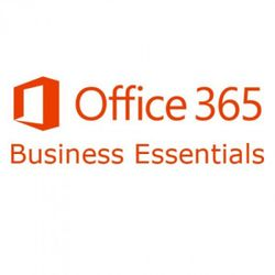 MS Office 365 Business Essentials SNGL OLP NL Annual Qlfd 9F5-00003