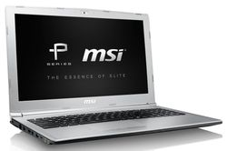"MSI PL62 7RC-055CZ / 15,6"" FHD / i5-7300HQ / 8GB / 128SSD + 1TB / GeForce MX 150 2GB / Win10 Home"