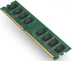 Patriot RAM DDR2 2GB SL PC2-6400 800MHz CL6