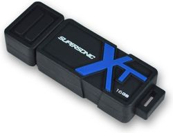 16GB Patriot Supersonic Boost USB 3.0 90/30MBs PEF16GSBUSB