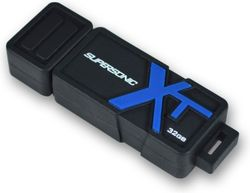 32GB Patriot Supersonic Boost USB 3.0 150/30MBs (PEF32GSBUSB)