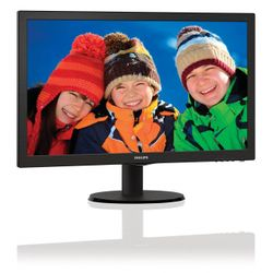 "Philips 223V5LSB2/10 21,5"" LED 1920x1080 10 000 000:1 5ms 20"