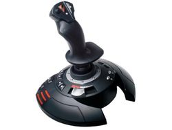 THRUSTMASTER Joystick T Flight Stick X, pro PC, PS3