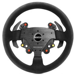 THRUSTMASTER Volant TM Rally Add-On Sparco R383 MOD 4060085
