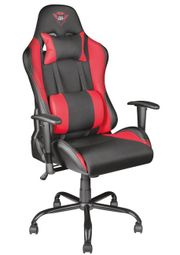 TRUST GXT 707R Resto Gaming Chair - red 21872