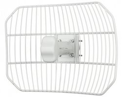 UBNT AirGrid M2 HP ant.16dBi outd.klient MIMO 2,4G AG-HP-2G16