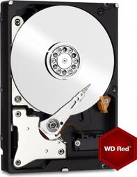 "WD Red 3,5"" HDD 8,0TB 5400 RPM 128MB SATA 6Gb/s WD80EFZX"