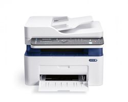 Xerox WORKCENTRE 3025 MULTIFUNCTION PRINTER, PRINT/COPY/SCAN/FAX, UP TO 21 PPM, LETTER/LEGAL, GDI/USB/ETHERNET AND WIRE (3025V_NI)