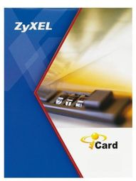 ZyXel E-iCard SSL VPN License add 5 tunnels (from 2 default to 7) for  USG60