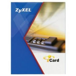 ZyXEL/ iCard/ 2roky/ Commtouch Content Filtering/ pro USG 20W USG20W-CC2-ZZ0101F