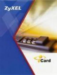 ZyXEL ZyWall/  iCard/ 1 rok/ Content filtering/ pro USG 50